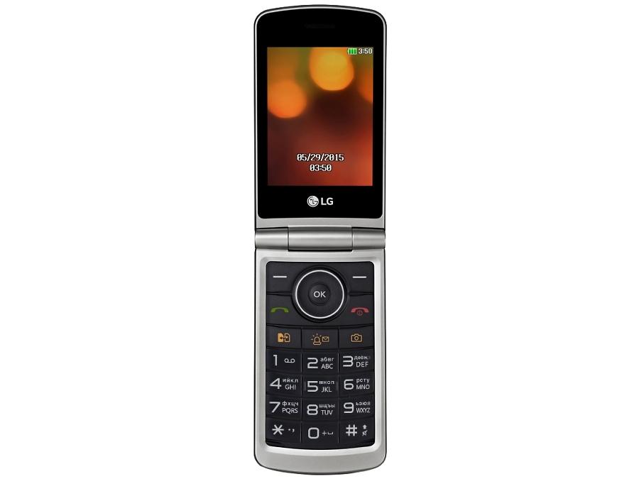 Телефон LG G360 Red