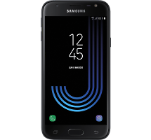 Смартфон Samsung Galaxy J3 (2017) Black